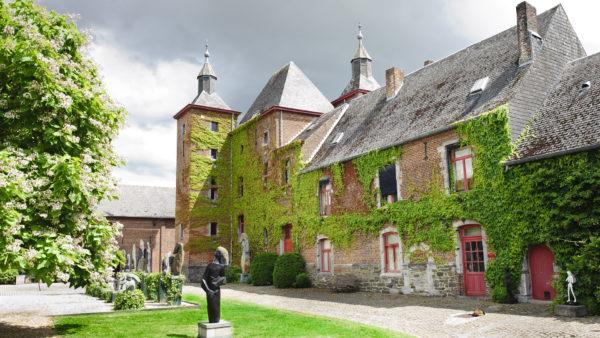 Kasteel van Petit-Leez
