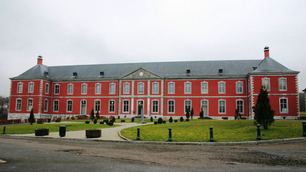 Kasteel van Val Saint-Lambert