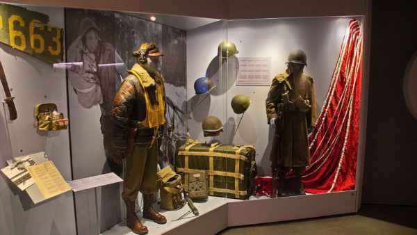 Au Pays d'Ardenne Original Museum in Bastogne