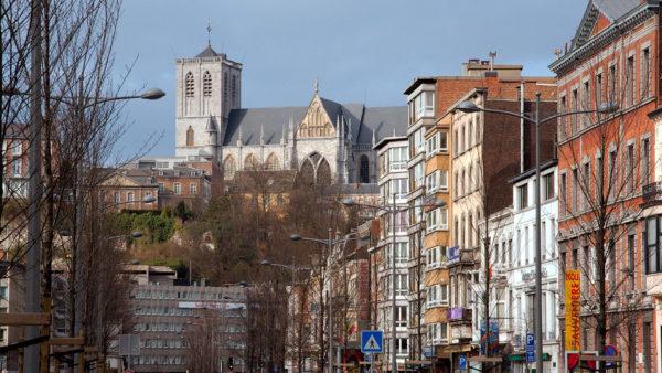 Basiliek Saint-Martin in Luik