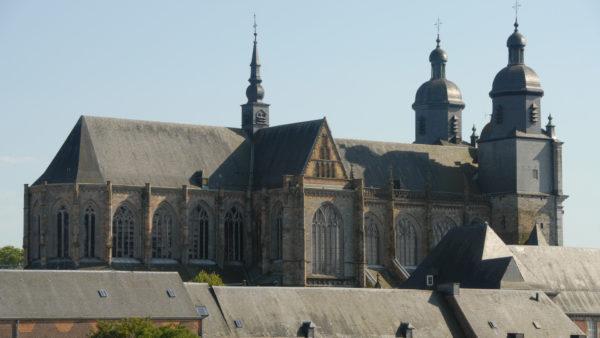 Basiliek van Saint-Hubert
