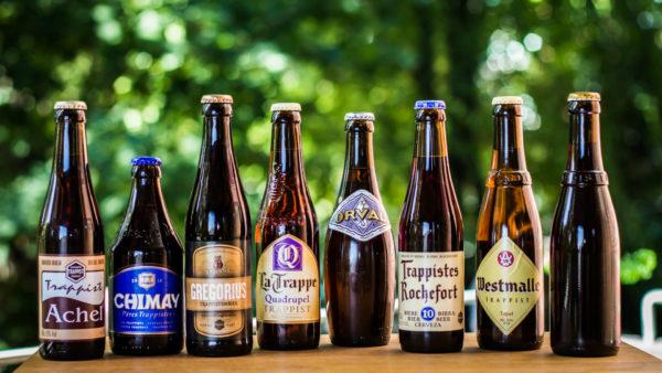 Bier uit de Ardennen