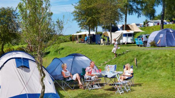 Camping Bertrix