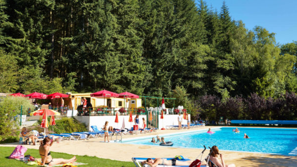 Camping Parc la Clusure