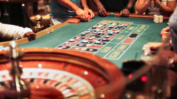 Casino van Chaudfontaine