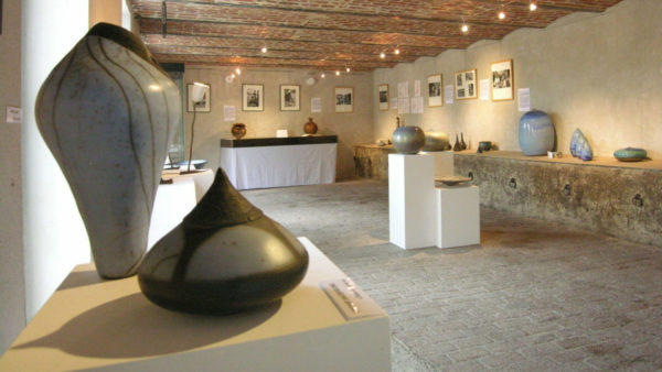 Centrum voor Kunstambachten in Natoye