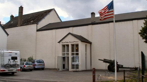 General Patton Memorial Museum in Ettelbruck