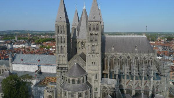 Kathedraal van Doornik
