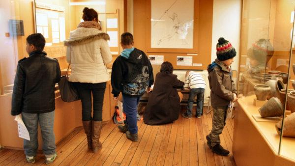Kelten Museum in Libramont