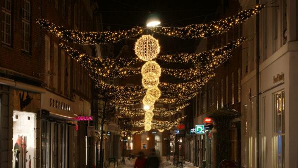 kerstmarkten in de Franse Ardennen
