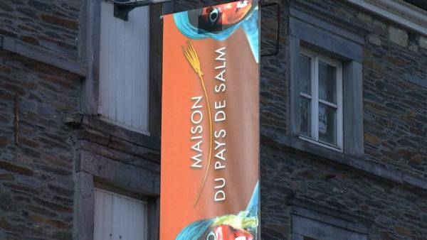 Museum van de Salmvallei in Vielsalm