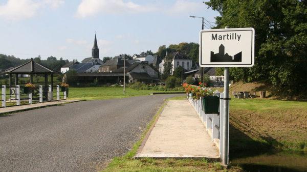 Martilly