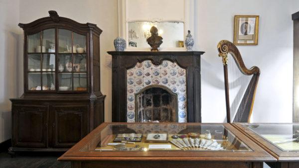 Museum Grétry in Luik