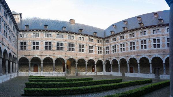 Museum van het Waalse Leven in Luik