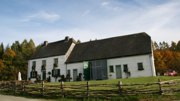 Museum van het Waalse Plattelandsleven