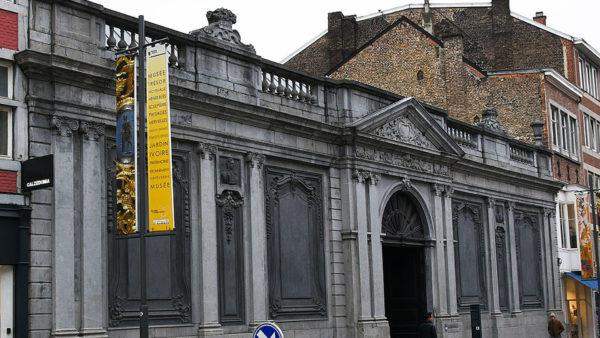Museum voor Oude Kunsten in Namen