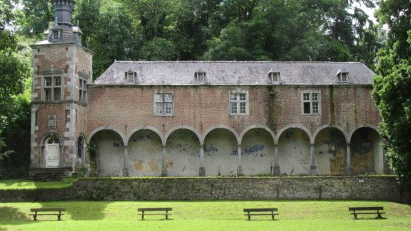Oude Molen-Brouwerij van Floreffe