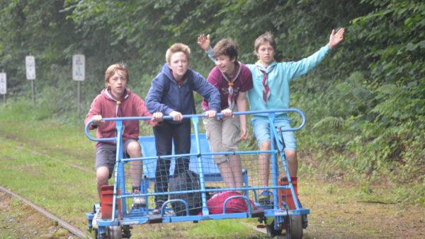 Railbikes-van-de-Molignee