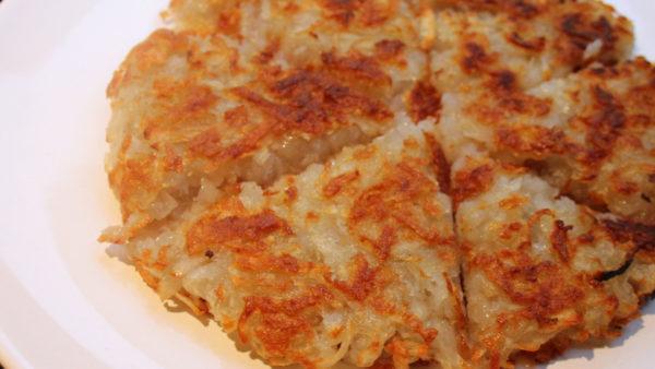 Recept-Aardappel-pannenkoek