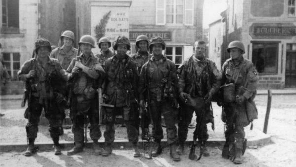 Reg Jans Bastogne rondleidingen