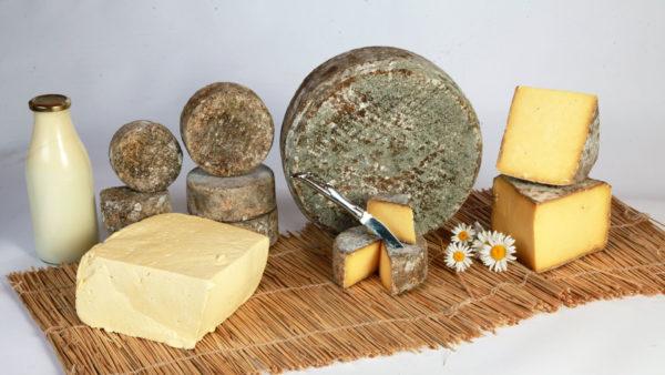 Rochefort kaas