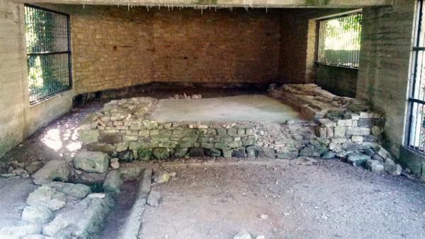 Romeinse Thermen van Arlon