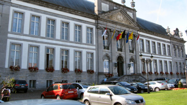 Stadhuis van Doornik