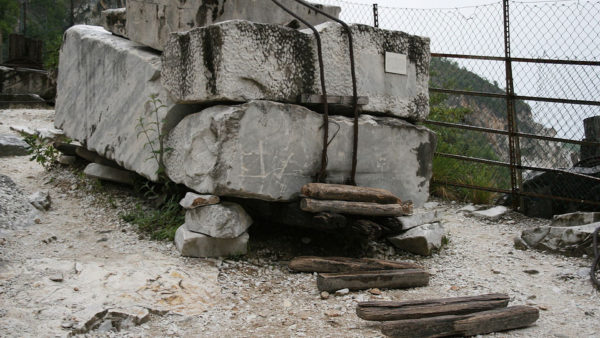 Steenmuseum en de mijn van Maffle