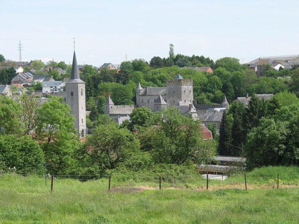 Thy-le-Château