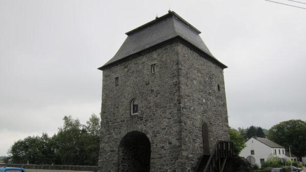 Trierse Poort