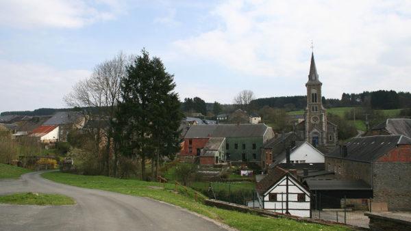 Vencimont