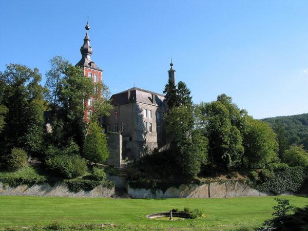 Vierves-sur-Viroin