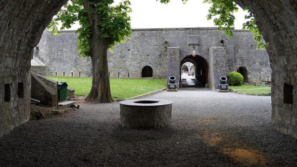 Wapenmuseum Dinant