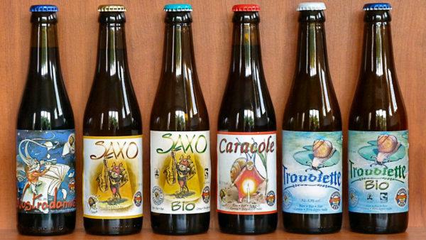 brouwerij La Caracole