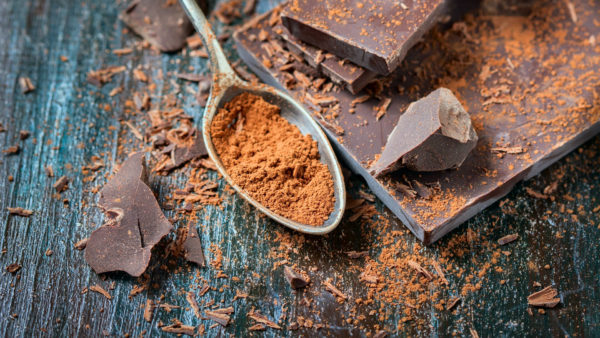Chocoladefabriek Defroidmont