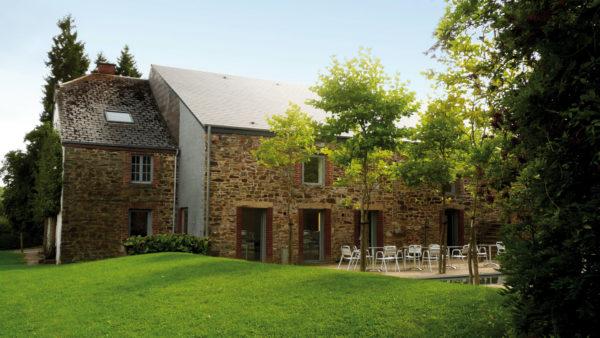 huis huren in de Ardennen