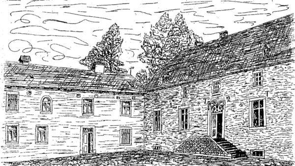 Kasteel van Grandvoir