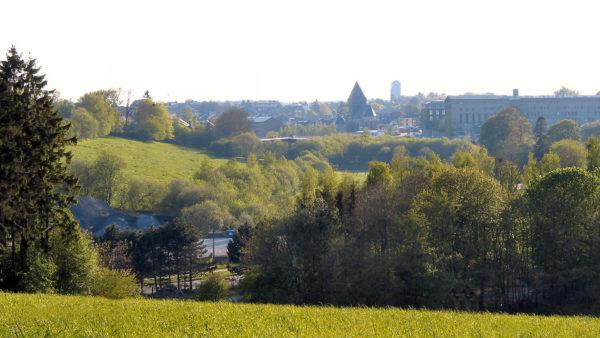 Het Land van Bastogne
