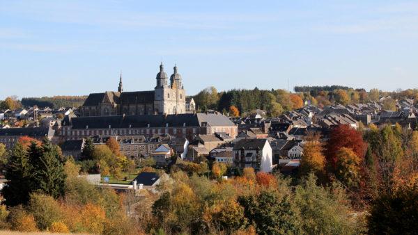 Land van Saint-Hubert
