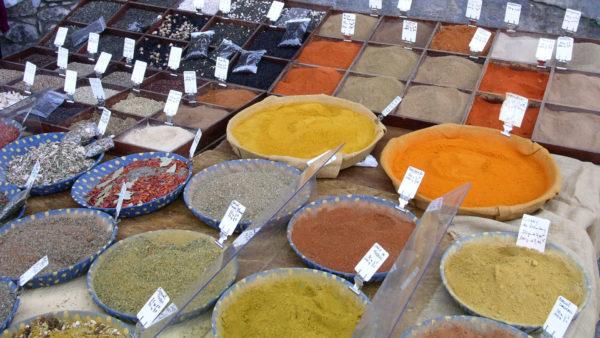 Markten Franse Ardennen
