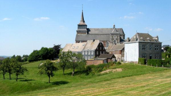 mooiste dorpen in de Ardennen