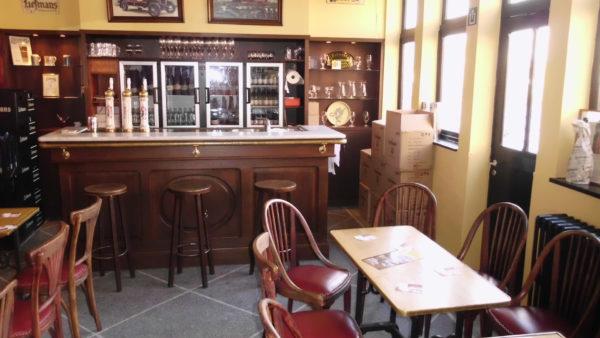 Oud Bruin Bier Fietsroute