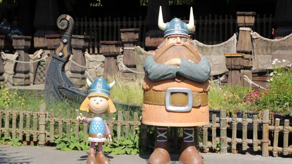 Plopsa Coo Wicky de Viking