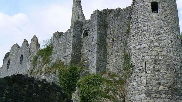Ruïnes van Montaigle