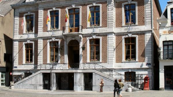 Stadhuis van Huy