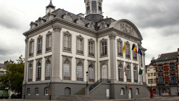 Stadhuis van Verviers
