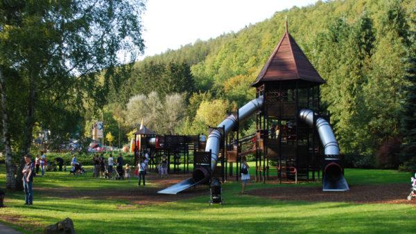 tips voor de zomervakantie Ardennen