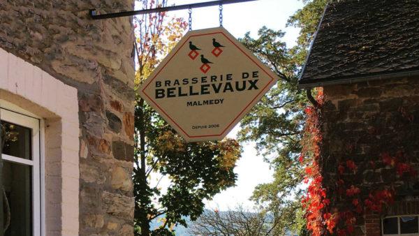 Bierbrouwerij en Brasserie van Bellevaux