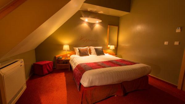 Hotel La Caleche – Durbuy