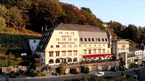 Hotel Panorama in Bouillon